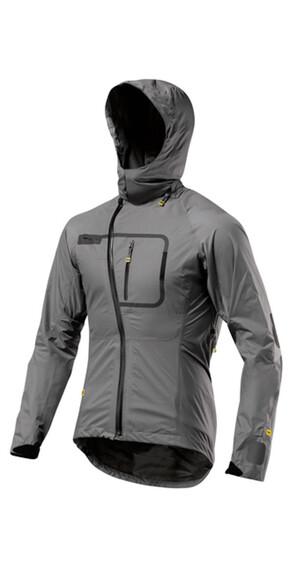 Mavic Stratos H2O Jacket Men autobahn